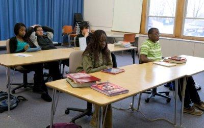 CCAC Dist classroom 2