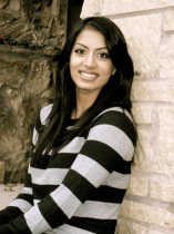 Edited-My Maplewood Experience Veena Tharayil